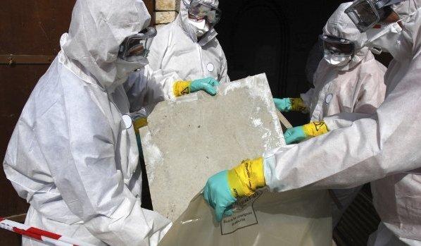 Asbestinventarisatie van a tot z