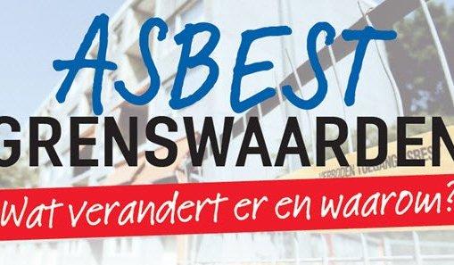 Asbestgrenswaarden
